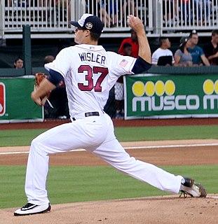Matt Wisler American baseball player
