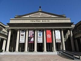 Solís Theatre