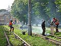 2016 tram tracks replacement in Tallinn 017.JPG