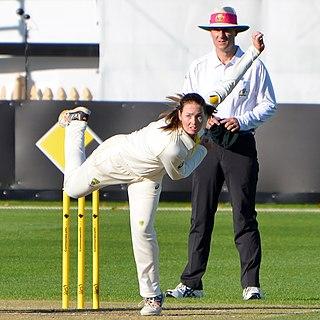 Amanda-Jade Wellington cricketer