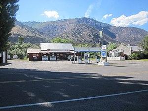 Summer Lake, Oregon - Summer Lake Store
