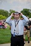 2017 Solar Eclipse Viewing at NASA (37365908412).jpg