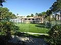 2018-01-18 Grass tennis court, Aldeia da Falésia, Olhos de Água.JPG