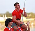 2018-08-07 World Rowing Junior Championships (Opening Ceremony) by Sandro Halank–070.jpg