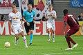 20180920 Fussball, UEFA Europa League, RB Leipzig - FC Salzburg by Stepro StP 8073.jpg