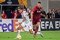 20180920 Fussball, UEFA Europa League, RB Leipzig - FC Salzburg by Stepro StP 8139.jpg