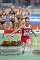 2018 DM Leichtathletik - 3000 Meter Hindernislauf Frauen - Antje Moeldner-Schmidt - by 2eight - DSC9073.jpg
