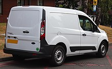 ford transit connect wikipedia rh en wikipedia org Ford Transit 350 Spec Sheet ford transit suspension parts diagram