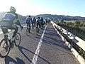 2019-12-24 Eixida en bici del Club Ciclista Massalfassar 02.jpg