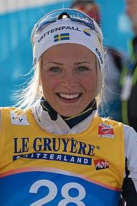 20190226 FIS NWSC Seefeld Ladies CC 10km Frida Karlsson 850 4814.jpg