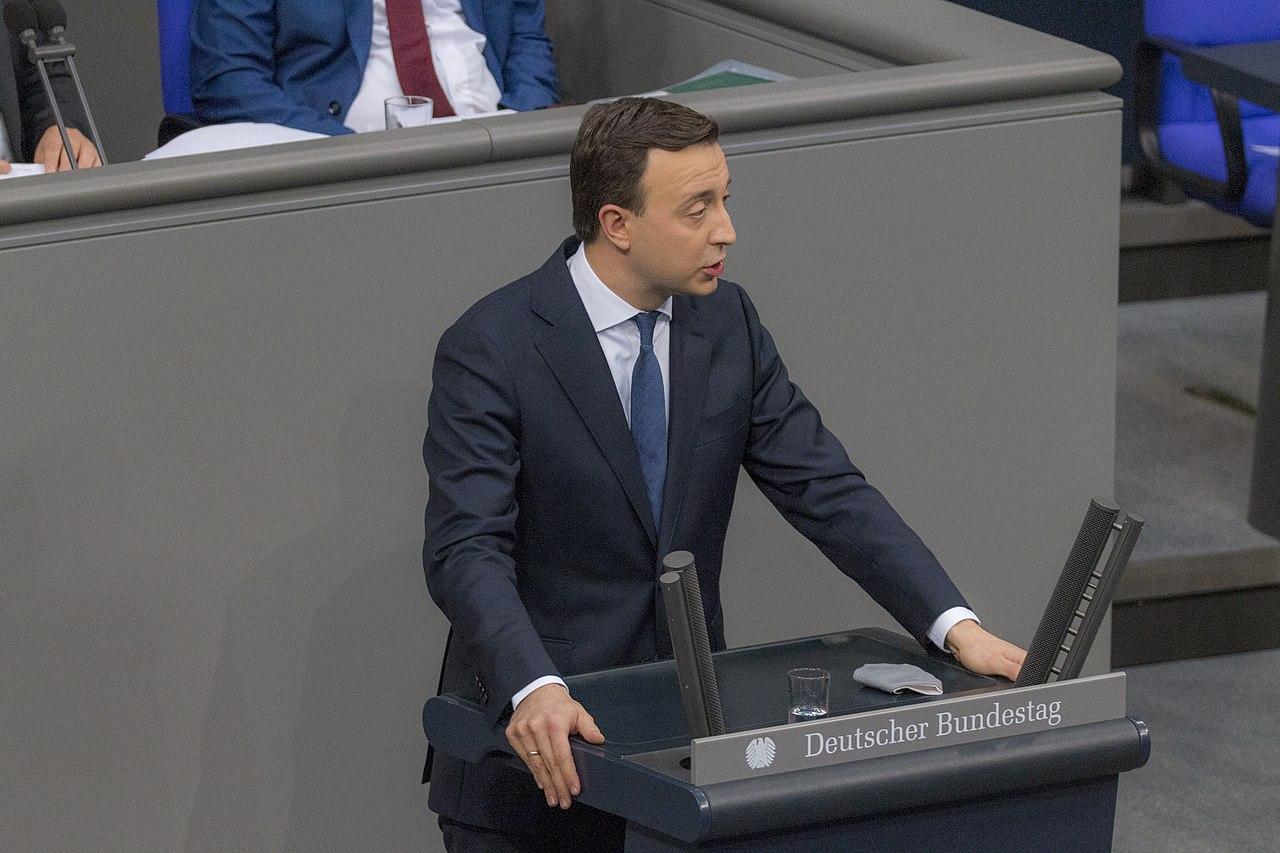 2020-10-30 Paul Ziemiak MdB CDU by OlafKosinsky MG 3954.jpg