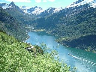 West Norwegian Fjords
