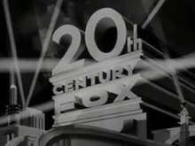 Fichier:20th Century-Fox fanfare 1947.webm