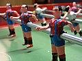 213 Museu d'Història de Catalunya, futbolí.JPG