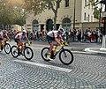 21e Étape Tour France 2020 - Avenue Colonel Henry Rol Tanguy - Paris XIV (FR75) - 2020-09-20 - 16.jpg