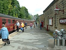 Tours To Haworth England