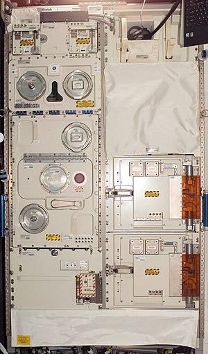 Biolab - Image: 233873main Bio Lab 2