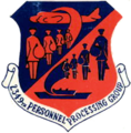 2349th Personnel Processing Group - Parks AFB - California - 1950s.png