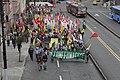 23 de agosto de 2015 - Recepción del Manifiesto del Pacto Montonero (21796389343).jpg