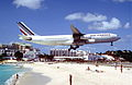 283ca - Air France Airbus A340-313X, F-GLZP@SXM,05.03.2004 - Flickr - Aero Icarus.jpg