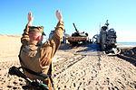 2nd Tanks amphibious ride to USS San Antonio 120201-M-NM369-183.jpg