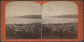 2nd sectional view of Watkins and Seneca Lake from Table Mountain, by Gates, G. F. (George F.).png