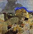 313 69~Yossef Zaritsky, Safed, c 1924 1.jpg