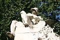 3420 - Milano - Ernesto Bazzaro (1859-1937) - Monumento a Felice Cavallotti (1906) - Foto Giovanni Dall'Orto 23-Jun-2007.jpg