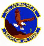 355 Contracting Sq emblem.png