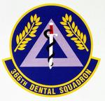 366 Dental Sq emblem.png