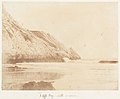 3 Cliffs Bay with a Wave MET DP143526.jpg