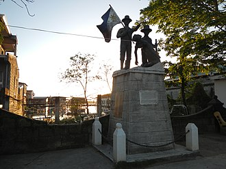 Obando, Bulacan - Image: 3obandojf 2