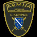 4. Korpus Armije RBIH v1.png