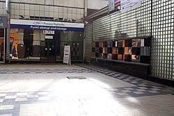 4259viki Dworzec Główny.Przed remontem. Foto Barbara Maliszewska