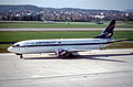 43ca - Aeroflot Boeing 737-4M0; VP-BAI@ZRH;07.11.1998 (4973749871).jpg