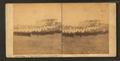 43rd Reg. of N.Y. Volunteers Camp Griffin, near Lewinsvile, Va, by Bierstadt Brothers.png