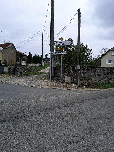 52310 Bologne, France