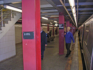 57th Street Station by David Shankbone.jpg