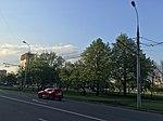 60-letiya Oktyabrya Prospekt, Moscow - 7722.jpg