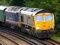 66713 and 50026 Tonbridge to Eastleigh 5Y50 (27804442556).jpg