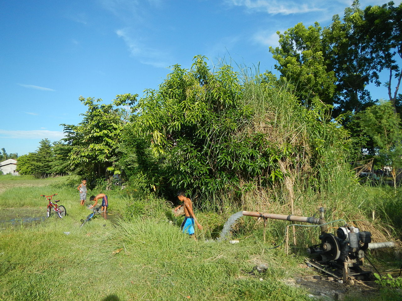 File:7655jfSan Rizal Parish Church Balanoy La Paz ...