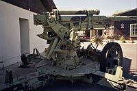 76 mm anti-aircraft gun M31 in Kempele Jul2008 002