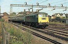 Hixon rail crash - Wikipedia