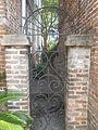 9 Stolls Alley gate.JPG