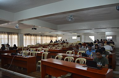 9th Waray Wikipedia Edit-a-thon 18.JPG