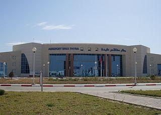 Sfax–Thyna International Airport airport in Tunisia