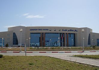 Sfax - Sfax – Thyna International Airport