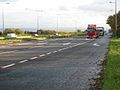 A19 at Elwick - geograph.org.uk - 279033.jpg