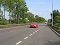 A1 dual carriageway, Astwick, Beds - geograph.org.uk - 190347.jpg