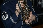 AF Heritage Band performs for city of Goldsboro 151105-F-PJ015-010.jpg